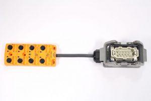 M12 Adapter