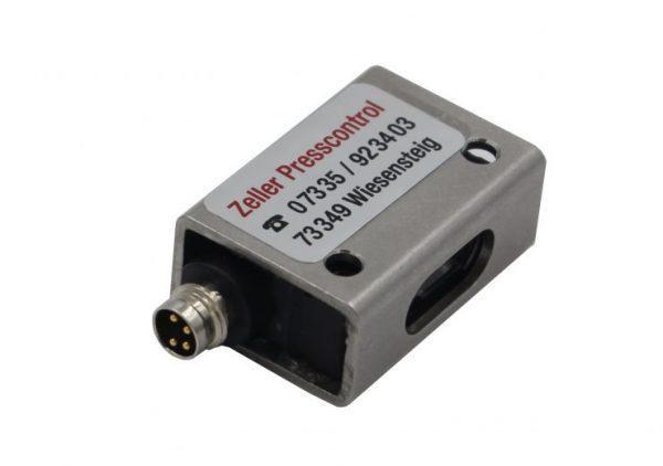 Sensoren zur Vorschubkontrolle