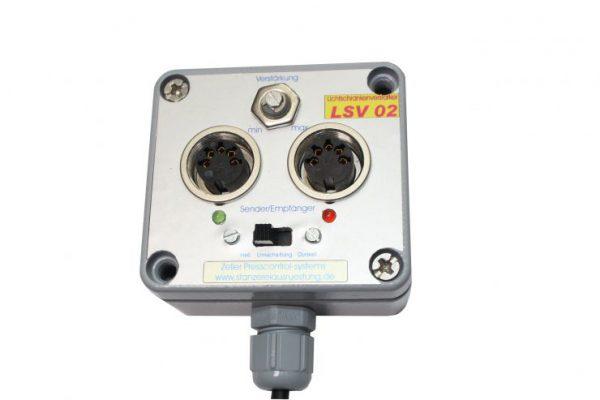 tiefziehwerkzeug überwachung sensor
