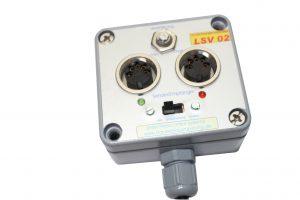 210 Lichtschrankenverstärker