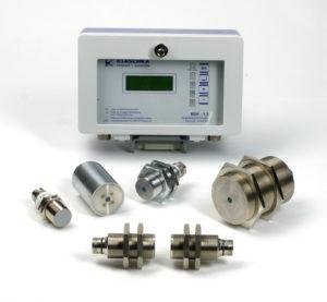Blechdicken Sensoren