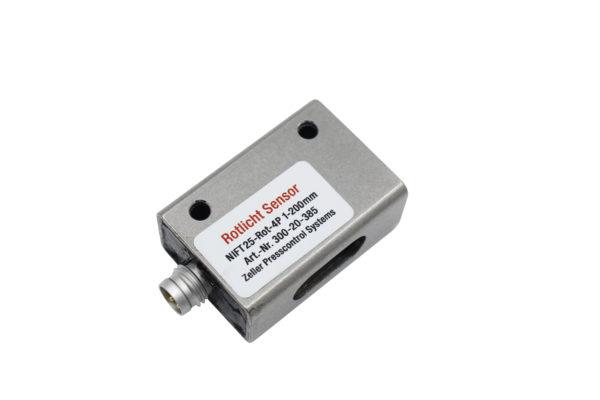 4Pol Rotlicht Sensor 385