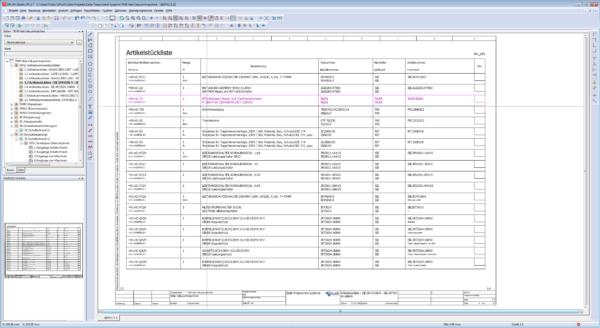 Hardwarekonstruktion Eplan P8